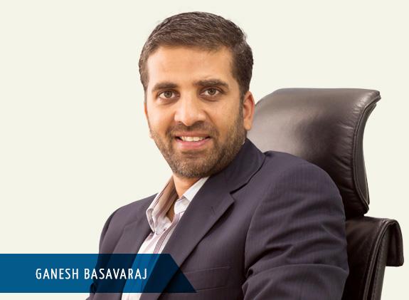Sunland Ventures_Ganesh Basavaraj