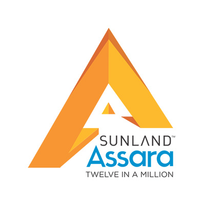 Sunland Ventures_Assara_Logo