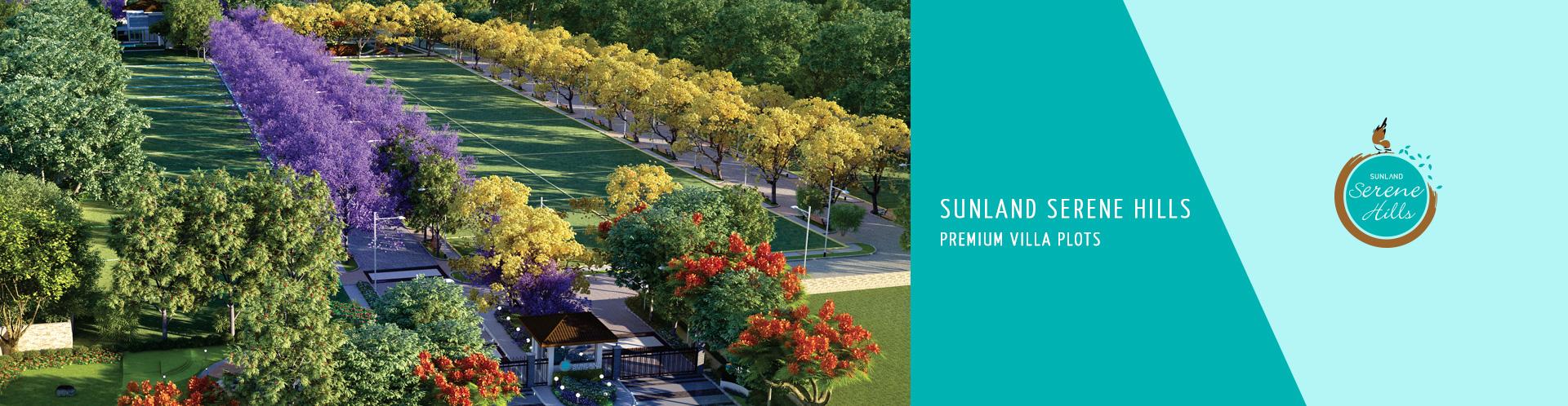 Sunland Ventures_Sunland Seren Hills